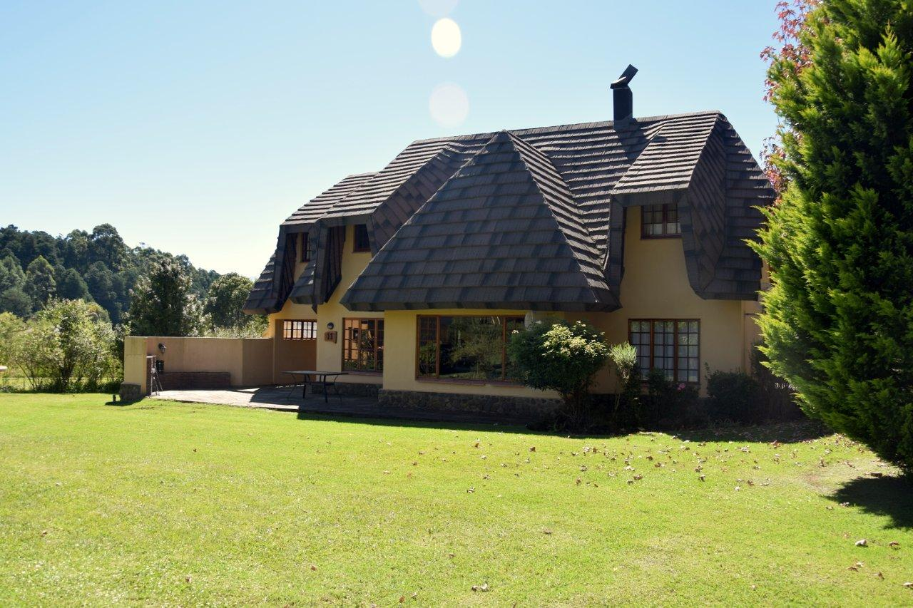 group accommodation Central Drakensberg